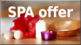 SPA new offer