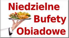 Niedzielne Bufety Obiadowe